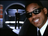 Will Smith - Men In Black (OST Men in Black (Люди в чёрном, 1997))