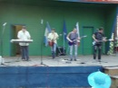 концерт в парке 40 лет ВЛКСМ Мааакс