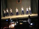 Коллектив ZOOM танец