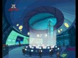 Totally Spies! / Абсолютные шпионки сезон 1 серия 3