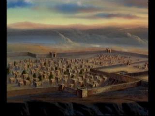5023.Великие библейские герои и истории
