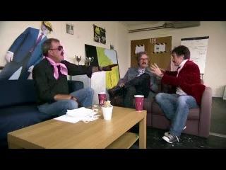 Top Gear - The Interceptors (Фильм в стиле 70))