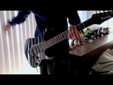 Rammstein - Links 2 3 4 Guitar Cover by Commander Fordo