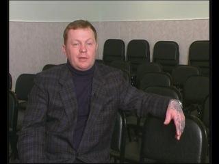 4586.Христианские свидетельства: Сергей Гаврилов (бывший преступник) (д/ф)