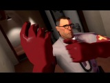 Трейлер Team Fortress 2