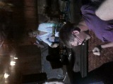 DJ Cross playing Hard Rock Sofa vs Laidback Luke vs Eurythmics  - Rocking With The Dreams (Discovery club, Алупка, Крым)