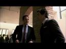 """Белый воротничок  White collar (1 сезон, 12 серия) """"В горлышке бутылки (Bottlenecked)"""""""