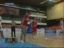 FIBA Europe U20 Чемпионат Европы 2011 (девушки). Финал. Россия - Испания (17.07.2011)