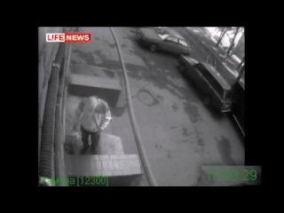 Юрий Буданов: последние минуты (пусть земля ему будет пухом!)