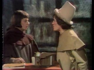 Проклятые короли: Железный король / Les Rois maudits  (1973) - 1 серия