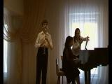 II Международный конкурс кларнетисов