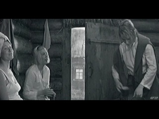 Tak tu cicho o zmierzchu (1972) odc.1 / А зори здесь тихие (1я серия) (C:\ POL + RUS)