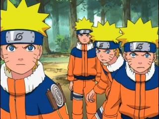 Naruto 205 серія (укр. озв. від Qtv)