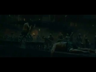 Гарри Поттер и Дары Смерти:Часть 2 Фрагмент №8