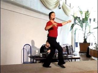 Дорош Татьяна - Лексика различных стилей восточного танца и использование ее в сценическом и конкурсном ракс-шарки