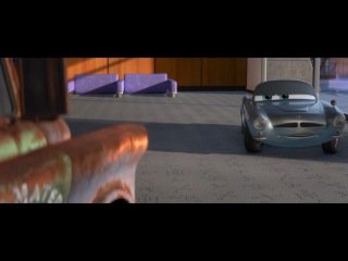 Тачки 2 / Cars 2 (2011) [HD 720]