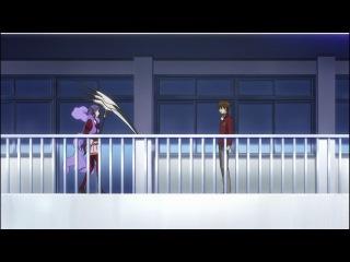 Одному лишь Богу ведомый мир ТВ-2 / Kami nomi zo Shiru Sekai II - 2 сезон 3 серия (Озвучка) [Zack Fair & Shina]