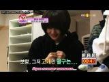 Hello baby  T-ara [3 сез] 1/12 (рус.саб)