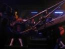 Март 2010 г. На съёмках в ночном клубе картины Шпильки-3.