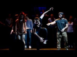 Beat Fly crew ( A.Set , Criss , Belka )