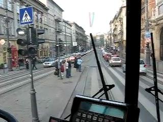 Budapest bus BPI-179 7E terelve (ikarus 280 BKV)
