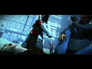 Тизер мультфильма «Ночь живых мертвецов: Начало»