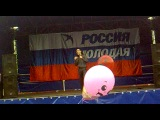 Гайк Оганесян - Розовая лента 2011