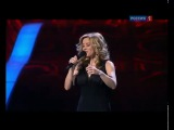 Lara Fabian Adagio (Concert in Moscov 2010)