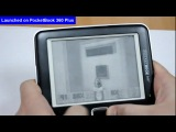 На электронную книгу PocketBook 360 установили легендарный шутер Doom 2