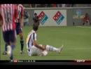 Товарищеский матч 2011 / Ювентус ( Италия ) - Депортиво Чивас Гвадалахара ( Мексика ) / ESPN 2 (1 тайм)
