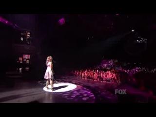 American Idol Season 7 Episode 34