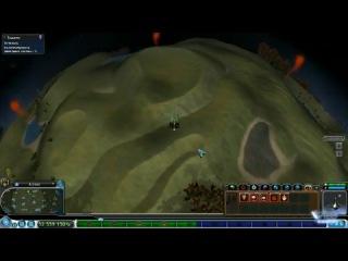 Обзор игры Spore