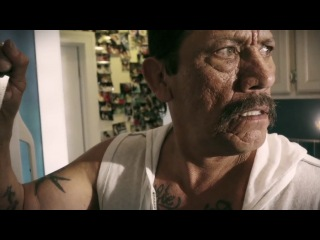 "Danny trejo ""onions don't make me cry"" by bryan adams"