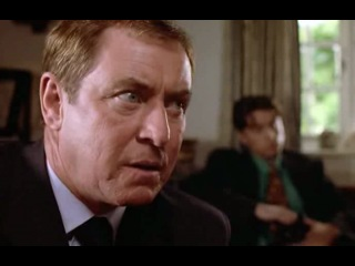 Чисто английские убийства / Убийства в Мидсомере / Midsomer Murders 1 сезон 1 серия