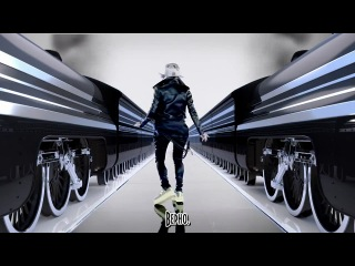 2NE1 - I AM THE BEST (рус.саб)