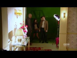 Insider Part 5 - Series 6 Behind the Scenes eng / Доктор Кто - За кадром 6-го сезона Часть 5 720p [без озвучки]