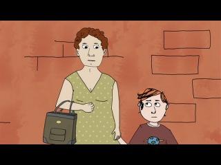 [2x2-fan.ru] The Life Times of Tim \ Жизнь и приключения Тима 1 сезон 7 серия
