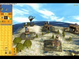 Populous 3: The Beginning Level 10