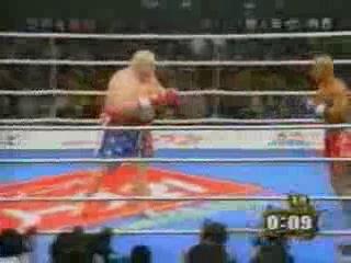 ЛУЧШИЕ БОИ бокс против тайского бокса 3