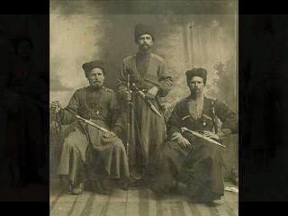 Битва под Иканом (Уральские казаки)