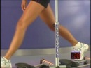 Программа тренировки на тренажере LEG MAGIC