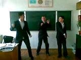 Roma, Abzal i Ruslan) 8 klass)))