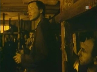 Людоед. 1-я серия (1991)