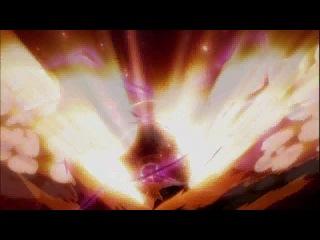 Sengoku Otome:Momoiro Paradox.Девы Гражданской Войны:Розовый Парадокс.1 серия.суб