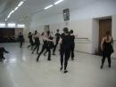 Танец. Хабанера