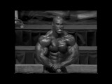 Kevin Levrone - The Maryland Muscle Machine
