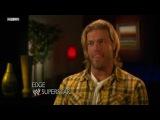 WWE Superstars about The Undertaker vs Triple H WrestleMania 27 match