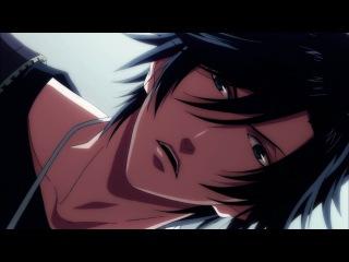 Поющий принц: реально 1000% любовь [ТВ] / Uta no Prince-sama: Maji Love 1000% [TV] 2 серия из 12 (Русская озвучка) [720p]