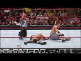 WWE No Way Out 2008 | Randy Orton vs. John Cena