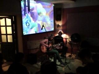 Таня Глюк в ДоМе ОМ - Благотворительный концерт 24.03.2011